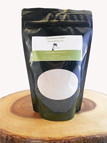 Glucomannan Konjac Powder Natural Shipping product image