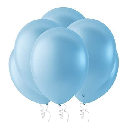 Amazon Celebrity 9 Latex Balloons Pack Of 144 Pastel Baby