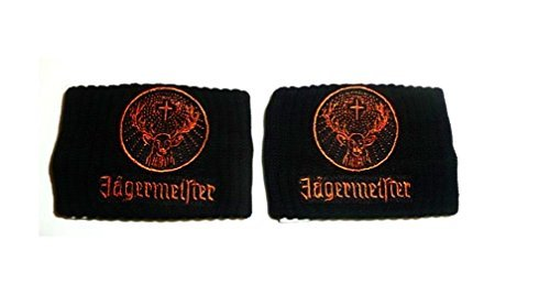Jagermeister Wrist Band | Set of 2