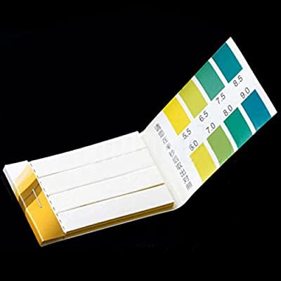 Test kit Paper Urine Useful pH Tester Litmus Testing Saliva Acid Alkaline 80pcs Strips