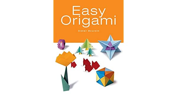 Easy Origami by Didier Boursin(2005-09-03): Amazon.es ...