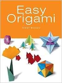 Easy Origami by Didier Boursin(2005-09-03): Amazon.es ...