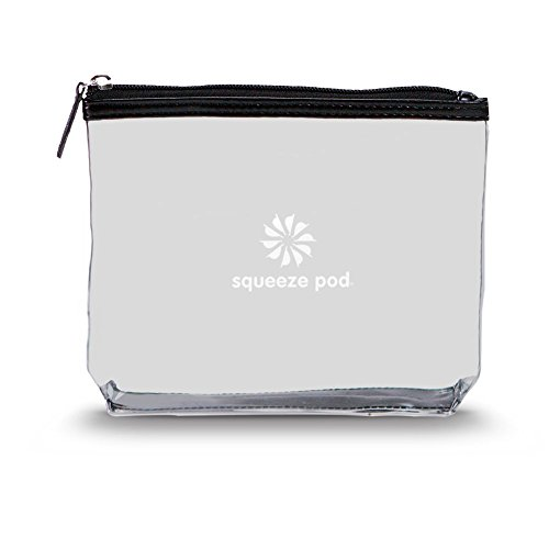 squeeze-pod-best-clear-travel-toiletry-bag-heavy-duty-zipper-material-super-durable-ideal-for-travel