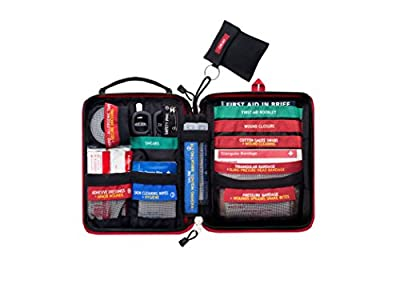 SURVIVAL Handy First Aid Kit from SURVIVAL
