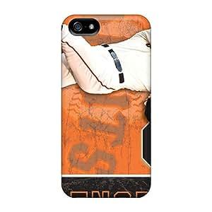 Gdwillis Iphone 5/5s Hard Case With Fashion Design/ FIh6491hKjv Phone Case