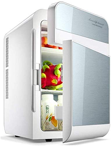 TZSMSSH Joyero Nevera pequeña Nevera refrigerador Portable del ...