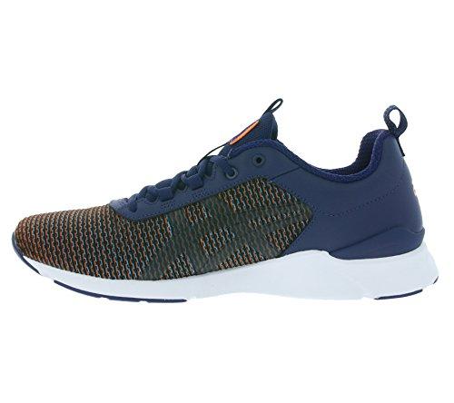 Bleu Gel Lyte M Chaussures De Herren Runner Maille Asics Chameleoid Sport Noir OqAzcFByw