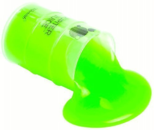 Toysmith Jupiter Juice Slime Color