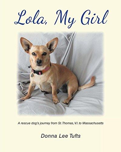Lola, My Girl