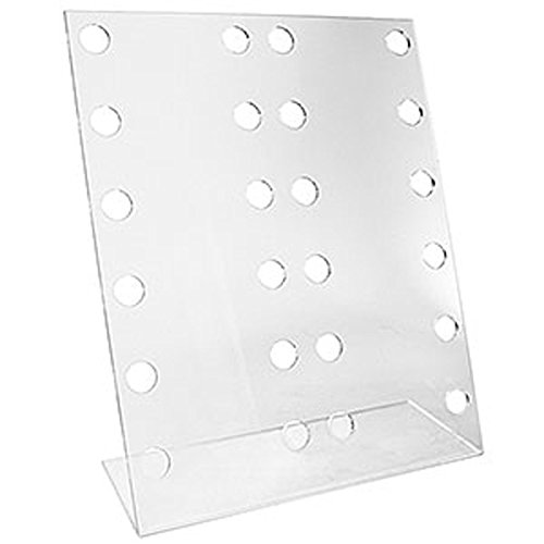 Countertop Sunglasses Rack Retail Eyewear Display Acrylic Fixture 12 Pair ()