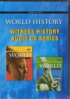Read Online 2007 Prentice Hall World History Witness Audio CD Series pdf epub