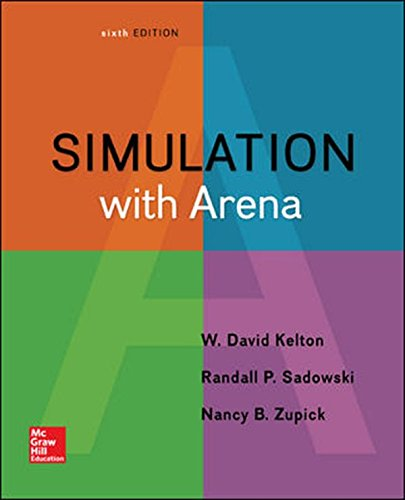 73401315 - Simulation with Arena