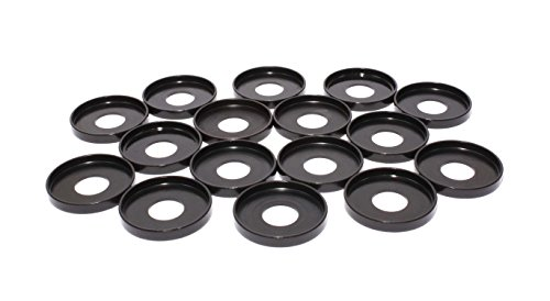 Competition Cams 4700-16 Valve Spring O.D. Locator Cups for 1.565