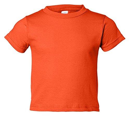 Infant T-Shirt (Texas Orange) (24M) ()