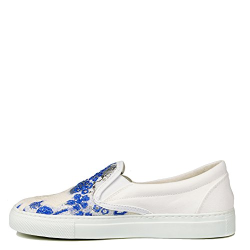 Sneakers Slip On Da Donna Mauro Grifoni Kp409265-kq304-302 Sz 36