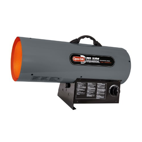 electric heat blower - 9