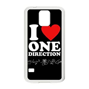 I love one direction Cell Phone Case for Samsung Galaxy S5
