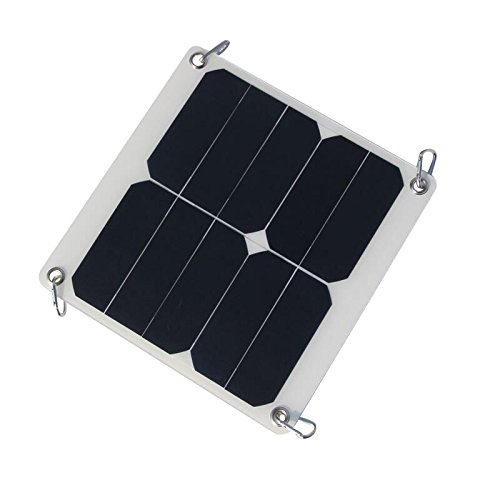 Foldable Solar Panel Review - 3