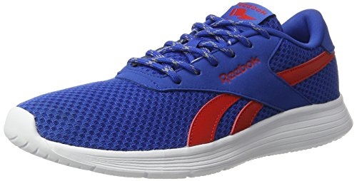 Reebok Bd4176, Scarpe da Trail Running Uomo Blu (Awesome Blue/Primal Red/White)