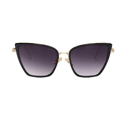 Amazon.com: QJKai Gafas de sol Gafas de sol Gafas de sol ...
