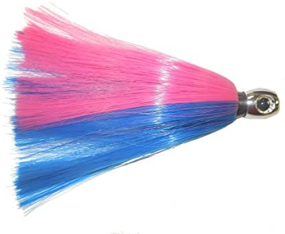 Amazon.com: Goblin Head ilander estilo señuelos de pesca (4 ...