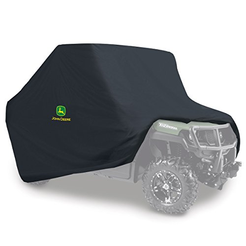 John Deere Heavy Duty XUV Storage Cover #LP68148 - Black