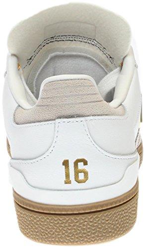 Adidas Busenitz 10 Yr Anniv Vit