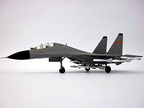 Su-30 (Su-27, J-16) Flanker 1/72 Scale Diecast Metal Model Airplane