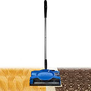 Amazon Com Swivel Cordless Sweeper Floor Carpet Cleaner