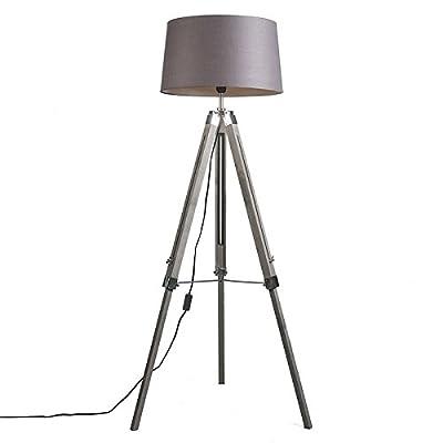Pied Designindustrielrétrolampadairelampe De Sur Qazqa Sollampe W92IHYeDE