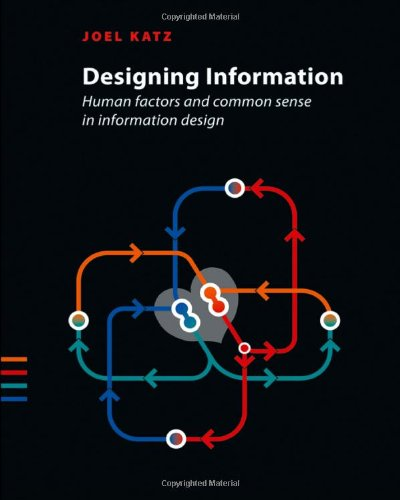 [PDF] Designing Information: Human Factors and Common Sense in Information Design Free Download | Publisher : Wiley | Category : Computers & Internet | ISBN 10 : 111834197X | ISBN 13 : 9781118341971