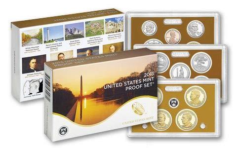 2013 United States Mint Proof Set Original Government Packaging Superb Gem Uncirculated (2013 United States Mint Silver Proof Set)