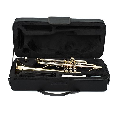 Large Product Image of Jean Paul USA TR-430 Intermediate Trumpet