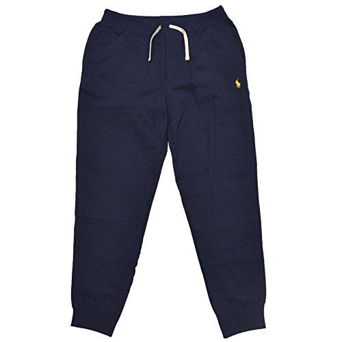 Cotton Fleece Pant - 5