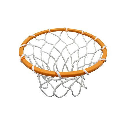 Price comparison product image Fisher-Price Grow to Pro Junior Basketball - Replacement Ring (LIME GREEN) and Net