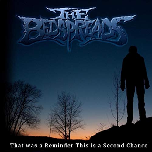 That Was a Reminder This Is a Second Chance [Explicit]