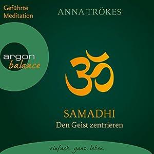 Samadhi Hörbuch