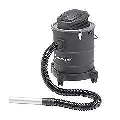 Ash Vacuum 6