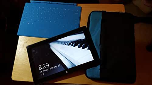 Microsoft Surface 2 64GB Tablet - Windows RT 8.1, 10.6