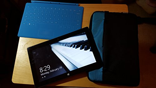 Microsoft Surface 64GB Tablet Touchscreen