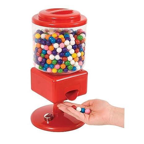Amazon.com: El Asistente de Candy – Dispensador de Candy ...
