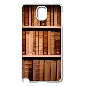 bookshelf style Wholesale DIY Cell Phone Case Cover for Samsung Galaxy Note 3 N9000, bookshelf style Galaxy Note 3 N9000 Phone Case