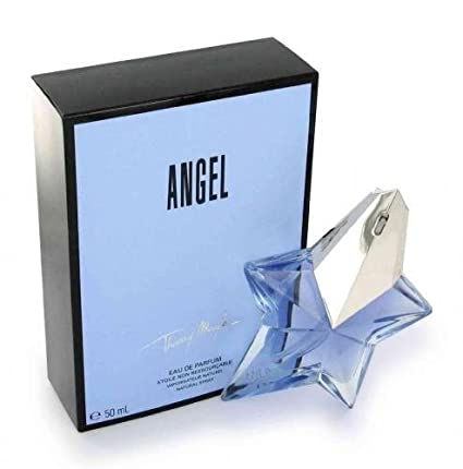 Thierry Mugler Angel Eau de Parfum, Donna, 25 ml Thierry Mugler Italy 120090 8203