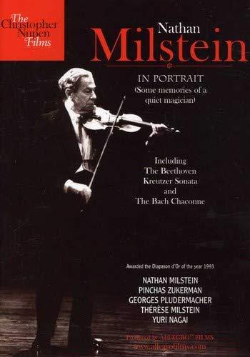 Nathan Milstein - In Portrait ()