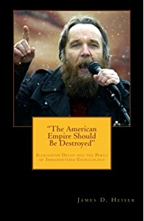 Image result for Aleksander Dugin