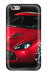 Premium UgmYnmi5537PAFXd Case With Scratch-resistant/ Aston Martin Zagato 19 Case Cover For Iphone 6
