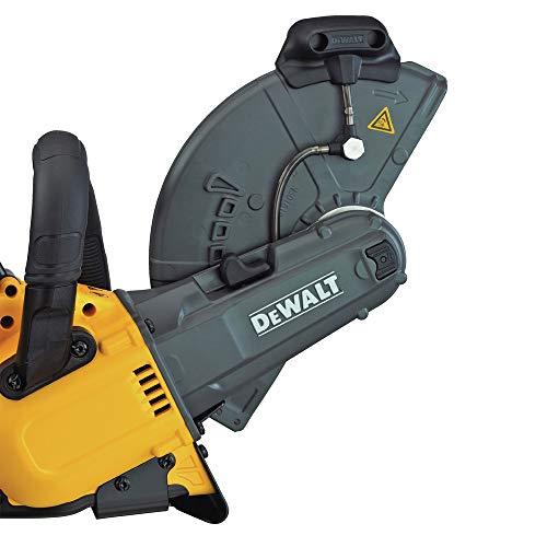 Dewalt DCS690X2 FLEXVOLT 60V Max Cordless Brushless 9 in Cut-Off Saw Kit