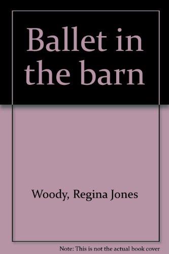 Ballet in the Barn