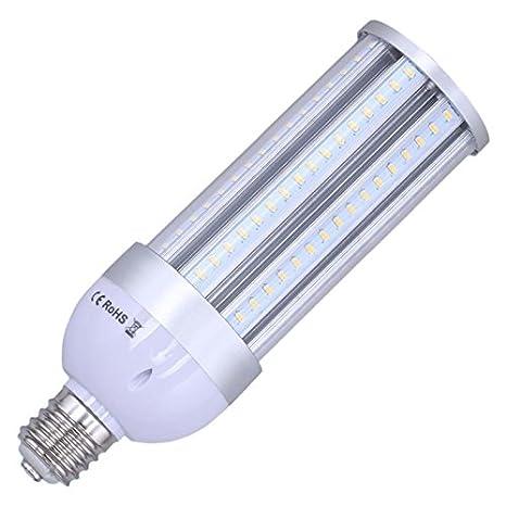 Bombilla LED para farolas Road Samsung 100W, Blanco cálido: Amazon.es: Iluminación