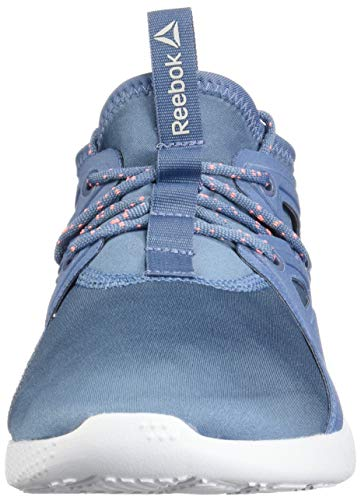 Reebok Spirit Motion Blue Pink White Gray Cloud Cardio Digital Shoes Women's Slate Studio ggnparCRq